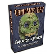 Carrion Crown GameMastery Item Cards