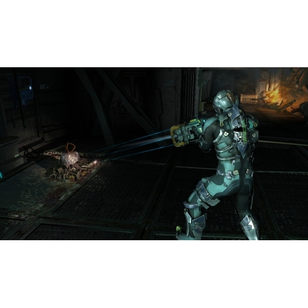 Dead Space 2 Game PS3 - Image 2