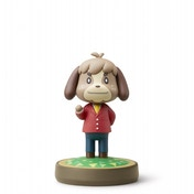 Digby Amiibo (Animal Crossing) for Nintendo Wii U & 3DS