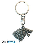 Game Of Thrones - Stark 3D Keychain