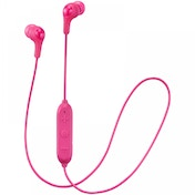Gumy Wireless Bluetooth In Ear Headphones Pink
