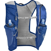 Camelbak Nano Vest Medium (2 x 500ml) Nautical Blue/Silver