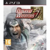 Dynasty Warriors 7 Game PS3