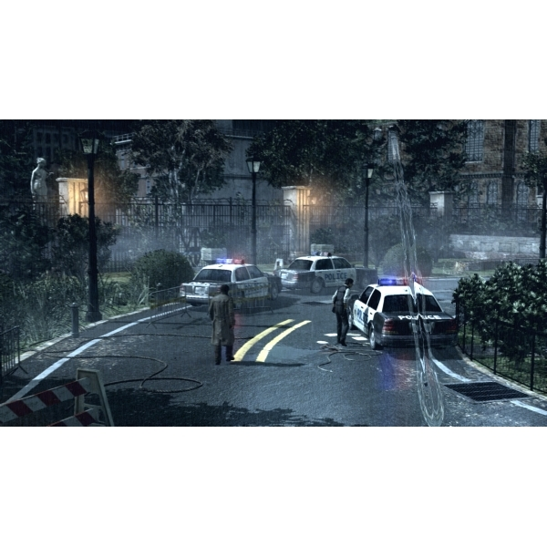 The Evil Within Game Xbox 360 (with The Fighting Chance DLC Pack) - Image 6