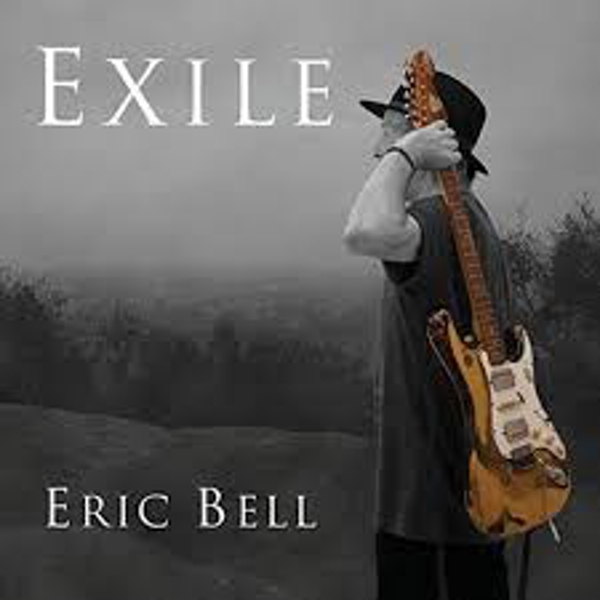 Eric Bell – Exile Limited Edition Green Vinyl