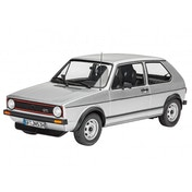 VW Golf 1 GTI 1:24 Model Set