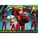 Ravensburger Disney Pixar The Incredibles 2 XXL 100 Piece Jigsaw Puzzle - Image 2