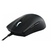 Cooler Master MasterMouse Lite S USB Optical 2000DPI Black Ambidextrous