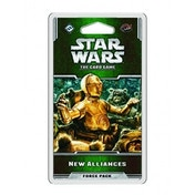 Star Wars LCG New Alliance Force Pack