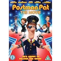 Postman Pat: The Movie DVD