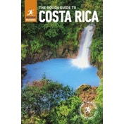 The Rough Guide to Costa Rica by Rough Guides (Paperback, 2017)