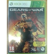 Gears Of War Judgment Game Xbox 360 (Bundle Copy)