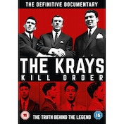 The Krays: Kill Order DVD