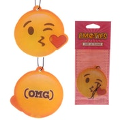 Emotive Blowing Kisses Cherry Scented (Pack Of 6) Air Freshener