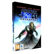 Star Wars The Force Unleashed Ultimate Sith Edition MAC