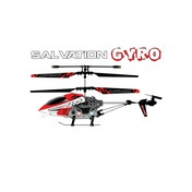 Salvation Gyro 3 Channel Metal Remote Control Helicopter