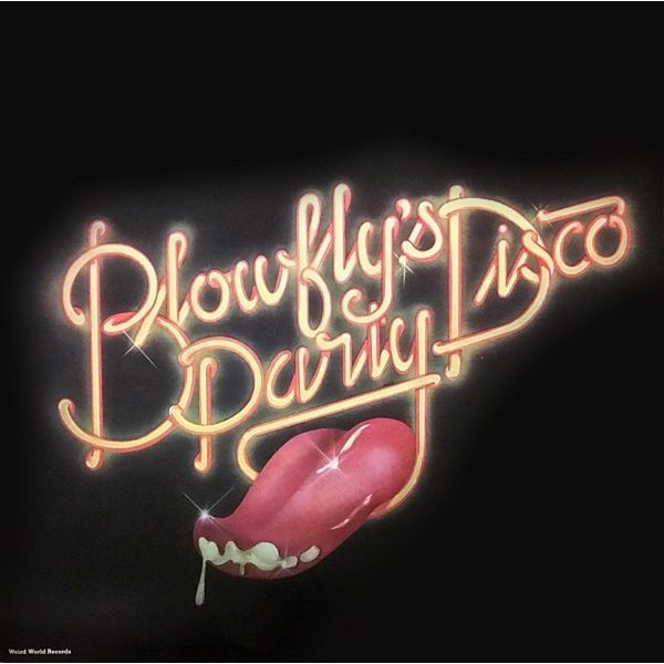 Blowfly - Blowfly's Disco Party Vinyl