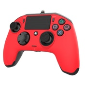 Nacon Revolution Pro Controller (Red) PS4
