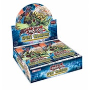 Yu-Gi-Oh! TCG Spirit Warriors Booster Box (24 Packs)