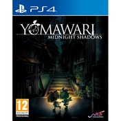 Yomawari Midnight Shadows PS4 Game