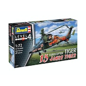 """Eurocopter Tiger """"15 Years of Tiger"""" 1:72 Revell Model Kit"""
