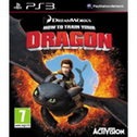 How To Train Your Dragon Game PS3