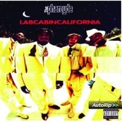 Pharcyde Labcabincalifornia CD