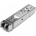 StarTech Gigabit Fiber 1000Base-SX SFP Transceiver Module - Cisco GLC-SX-MMD Compatible - MM LC - 550m (1804 ft)