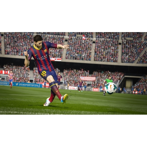 FIFA 15 Xbox 360 Game (with 15 FUT Gold Packs) - Image 5
