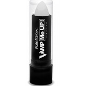 Paintglow Halloween VAMP Me Up White Lipstick