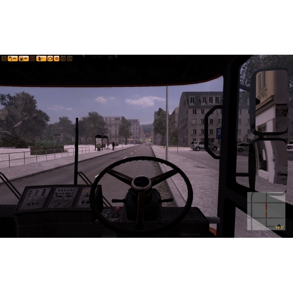 Street Cleaning Simulator PC CD Key Download for Excalibur - Image 4