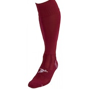 Precision Plain Pro Football Socks Infants (UK Size 8-11) Maroon