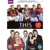 This Life: The Complete Collection DVD