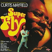 Curtis Mayfield  - Super Fly (Enhanced 2LP) Vinyl