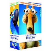Blue Sky Studios 8 Film Collection DVD