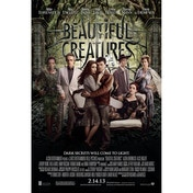 [EX-RENTAL]  Beautiful Creatures