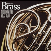 The Black Dyke Mills Band - Best Brass CD
