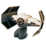 Star Wars Darth Vaders Tie Fighter Ship USB Webcam