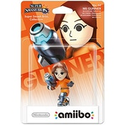 Mii Gunner Amiibo (Super Smash Bros) for Nintendo Wii U & 3DS