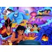 Jumbo Disney Classic Collection Aladdin 1000 Piece Jigsaw Puzzle - Image 2