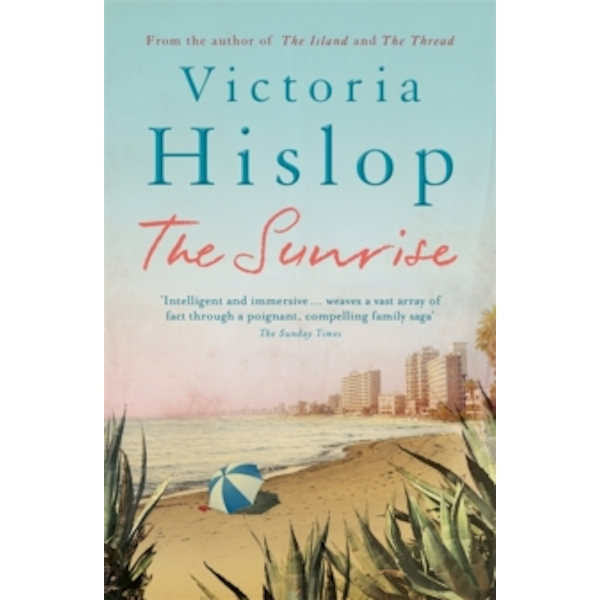 The Sunrise (Paperback, 2015)