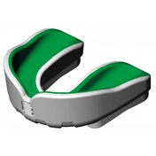 Makura Ignis Pro Mouthguard Senior White/Green
