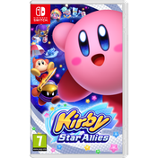 Kirby Star Allies Nintendo Switch Game