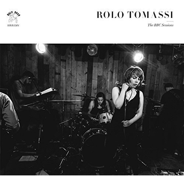 Rolo Tomassi - The BBC Sessions 10