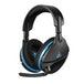 Turtle Beach Stealth 600 Wireless Surround Sound Gaming Headset for PS4 - Image 3