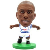 Soccerstarz QPR Stephane Mbia Home Kit