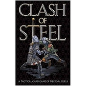 Clash of Steel Card Game