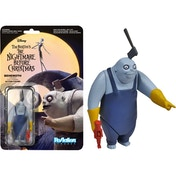 Behemoth (Nightmare Before Christmas) Funko ReAction Figure 3 3/4 Inch