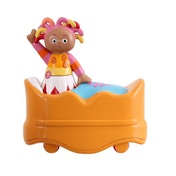 In The Night Garden Upsy Daisy Roll Along Character