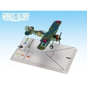 Wings of Glory Gloster Sea Gladiator